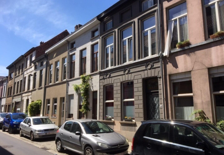 L Van Houtte str 3